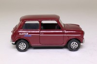 Corgi Classics C330/8; BL/Rover Mini; Mayfair, Mini 30; Maroon