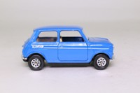 Corgi Classics C330/7; BL/Rover Mini; Mayfair, Mini 30, Blue