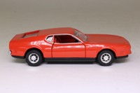 Corgi Classics TY02102; James Bond Ford Mustang Mach 1; Diamonds Are Forever