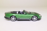 Corgi Classics CC07603; James Bond: Zao's Jaguar XKR; Die Another Day: Zao figure