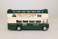 Corgi Classics 32402; AEC Routemaster Bus; Open Top: Guide Friday City Tour