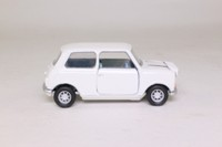 Corgi Classics 04441; BL/Rover Mini; The Italian Job, White