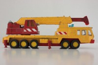 Matchbox Super Kings K-114/2; Mobile Crane