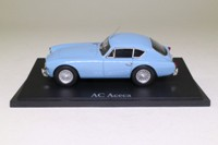 Atlas Editions 4 656 128; 1963 AC Aceca; Light Blue
