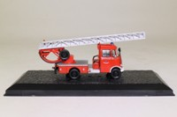Atlas Editions 7147 002; Mercedes-Benz L319 Fire Engine; Germany