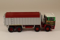 Corgi CC11913; ERF EC; 8 Wheel Rigid Tipper; Brian Harris Transport