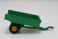 Tipping Trailer - 51
