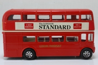 Corgi Classics 91760; AEC Routemaster Bus; London Transport; Rt 15 East Ham