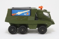 K-111/1 / K-2004-A Missile Launcher/Rocket Striker/1
