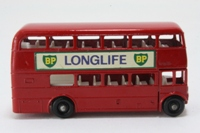 Matchbox/Lesney 5d; AEC Routemaster Bus (70mm, with seats)
