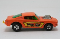 Ford Mustang Wildcat Dragster - 8