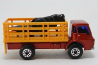 Dodge Cattle Truck (stake sides 4x2) - 71