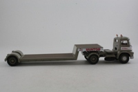 Corgi Classics 13501; Foden S21 Mickey Mouse; Articulated Low Loader, Munton Heavy Haulage