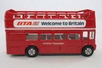 Corgi Classics 469; AEC Routemaster Bus; Open Top; London Transport, Rt 24 Victoria St, Special