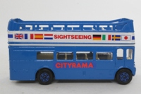 Corgi Classics 625; AEC Routemaster Bus; Open Top; Cityrama Sightseeing