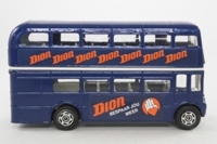 Corgi Classics 469; AEC Routemaster Bus; Dion Saves You More, South Africa