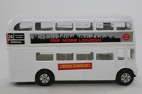 Corgi Classics 469; AEC Routemaster Bus; London Transport; Rt 24 Victoria St, See More London