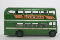Corgi Classics D599/6; AEC RT Regent (1:64); Morecambe & Heysham Corporation; Rt Morecambe