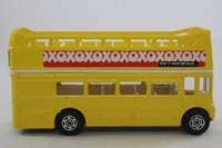 Corgi Classics 46930; AEC Routemaster Bus; Open Top, Rt 14 High Street Special