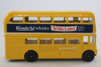 Corgi Classics 521; AEC Routemaster Bus; Northern NBC; Rt 16 Newcastle