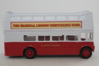 Corgi Classics 91766; AEC Routemaster Open Top London Bus; London Coaches, Original London Sightseeing Tour