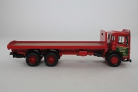 Corgi Classics 26101; Albion Ergo Cab; Reiver, 6 Wheel Rigid Platform Lorry, DW Ward of Stirling
