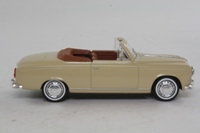 A Century of Cars: Solido 1958 Peugeot 403 Cabriolet