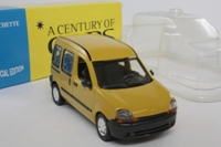 A Century of Cars: Solido 1998 Renault Kangoo