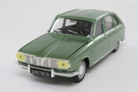 A Century of Cars: 83. Norev 1965 Renault 16TL