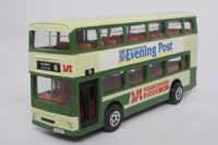 Corgi Classics 91848; Metrobus; Leeds City Transport; Rt 15 Seacroft via City Sq, Yorkshire Rider