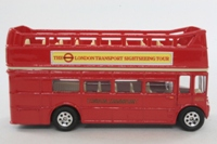 Corgi Classics 32403; AEC Routemaster Bus; Open Top; London Transport, Original Sightseeing Tour