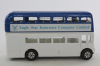Corgi Classics 469; AEC Routemaster Bus; Eagle Star Insurance, 1 Threadneedle St, London