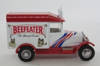 Matchbox Collectibles YVM37793; 1929 Morris Cowley Van; Beefeater Gin