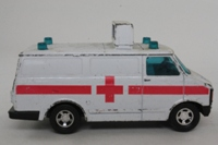 Matchbox King Size K-143/1; Bedford Emergency Van