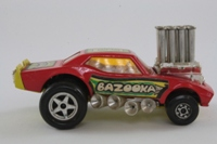Matchbox King Size K-44/1; Bazooka
