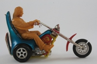 Matchbox SpeedKIngs K-47/1; Easy Rider