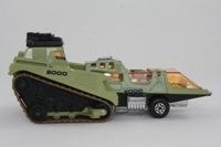 Matchbox Battle Kings K-2001/1; Raider Command