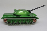 Matchbox Battle Kings K-102/1; M-48 A2 Tank