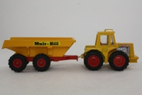 K-5/3 - Muir-Hill Tractor and Trailer