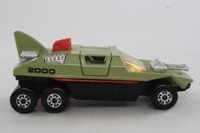 Matchbox Battle-Kings K-2002/1; Flight Hunter