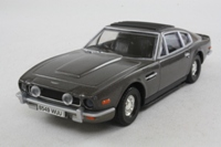 Corgi Classics 04801; James Bond's Aston Martin Volante; The Living Daylights