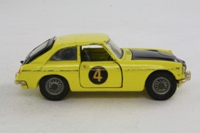Corgi 345; MG C GT Competition Model
