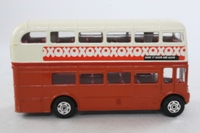 Corgi Classics 479; AEC Routemaster Bus; OXO, Rt 14 High St Special