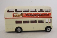 Corgi Classics 469; AEC Routemaster Bus; Aero Chocolate Bar, Unforgettabubble