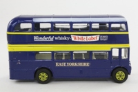 Corgi Classics 476; AEC Routemaster Bus; East Yorkshire, Rt 12 Scarborough, Bridlington, Filey