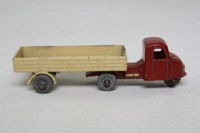 Scammell Mechanical Horse and Trailer (75mm) - 10b