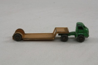 Bedford Low Loader (First Version, 78mm) - 27a