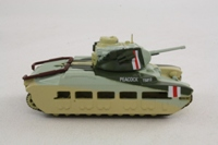 Atlas Editions Military Vehicles: MkII Matilda Infantry Tank A12