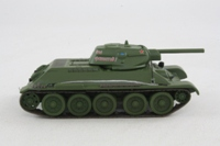 Atlas Editions Military Vehicles: T34 Russian Tank