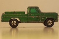 Ford Kennel Truck - 50